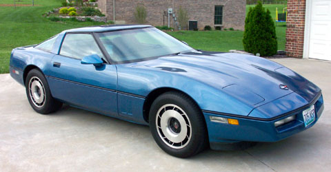 1985-blue-corvette-coupe